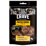 Crave Protein Chunks mit Huhn 55g