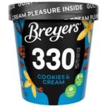 Breyers Cookies & Cream Eiscreme 465ml