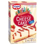 Dr. Oetker Strawberry Cheese Cake American Style 320g