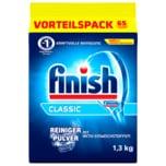 Finish Classic Reiniger Pulver 1,3 kg