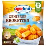 Agrarfrost Genießer Kroketten 600g