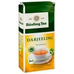 Bünting Tee Bio Darjeeling 250g