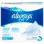 Always Cup mittelstarke Periode 1 Stück