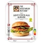 The Vegetarian Butcher vegane Sieht-Chick-Aus Burger 160g