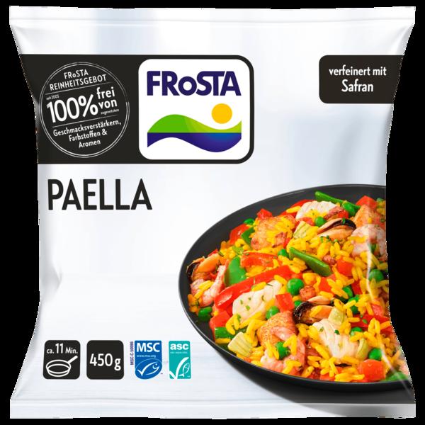 Frosta MSC Paella 450g