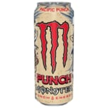 Monster Energy Pacific Punch 0,5l