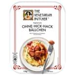 The Vegetarian Butcher Vegetarische Ohne-Hick-Hack Bällchen 170g