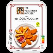 The Vegetarian Butcher Vegane Beflügel-Nuggets 180g