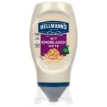 Hellmann's mit Knoblauchnote 250ml