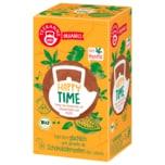 Teekanne Organics Bio Gewürztee Happy Time mit Hanföl 20 Beutel 36g