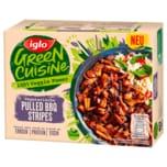 Iglo Green Cuisine Vegetarische Pulled BBQ Stripes 200g