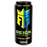 Reign Energydrink Lemon HDZ BCAA Aminos 0,5l