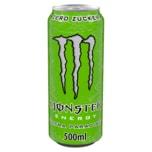 Monster Energy Ultra Paradise Zero 0,5l