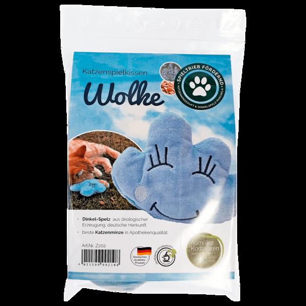 Aumüller Katzenspielzeug Wolke