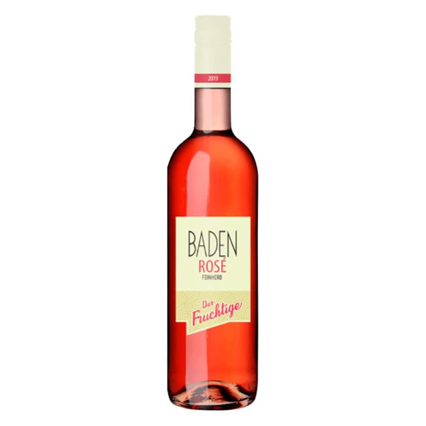 Baden Rosé Spätburgunder 0,75l