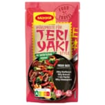 Maggi Food Travel Würzpaste für Teriyaki Style 65g