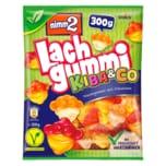 nimm2 Lachgummi Kiba&Co 300g
