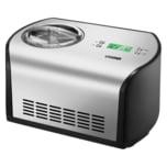 Unold Eismaschine One Edelstahl 135W