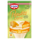 Dr. Oetker Paradies Creme Cheesecake-Geschmack 63g