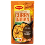 Maggi Food Travel Würzpaste für Curry Indian Style 65g