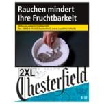 Chesterfield Blue 2XL 26 Stück