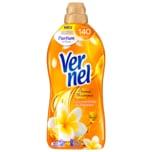 Vernel Weichspüler Aroma Therapie Frangipani 1,7l, 68WL