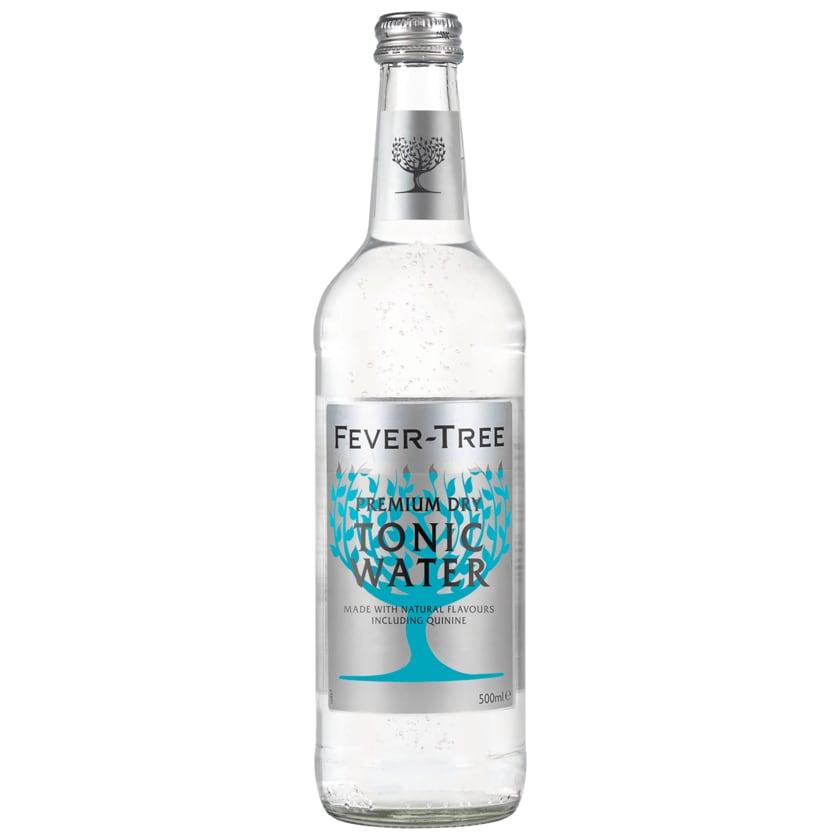 Fever-Tree Premium Dry Tonic Water 0,5l
