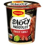 Maggi Saucy Noodles Sweet Chili 75g
