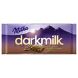 Milka darkmilk Kakao Splitter 85g