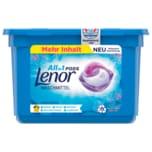 Lenor Vollwaschmittel Pods Aprilfrisch 393g, 15WL