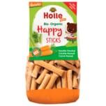 Holle Happy Sticks Bio Karotte-Fenchel 100g