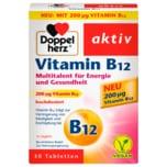 Doppelherz Vitamin B12 30 Stück