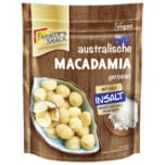 Farmer's Snack Macadamia mit Salz geröstet vegan 100g