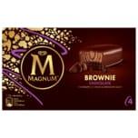 Magnum Brownie Chocolate Familienpackung 4x50ml