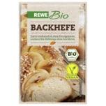 REWE Bio Backhefe 3X9g