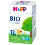Hipp Bio Kindermilch 12M 600g