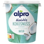 Alpro Joghurtalternative Absolutely Kokosnuss Natur vegan 350g