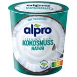 Alpro Joghurtalternative Absolutely Kokosnuss Natur vegan 350g