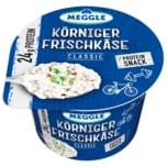 MEGGLE Körniger Frischkäse Classic 200g