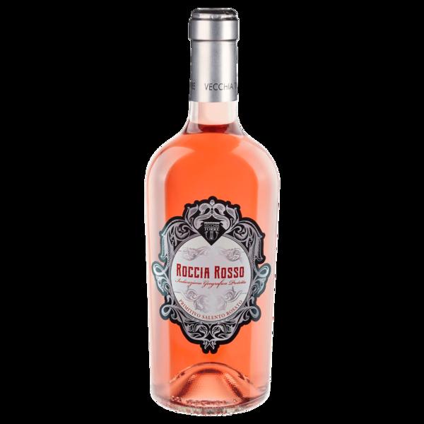 Roccia Rosso Rosé Salento Rosso trocken 0,75l