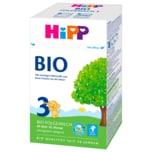 Hipp Bio Folgemilch ab dem 10. Monat 600g