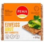 Pema Eiweiss Brot mit Karotte 375g
