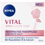 Nivea Vital Tagespflege Strahlender Teint 50ml