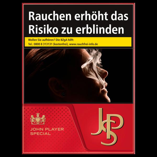 JPS Red 26 Stück