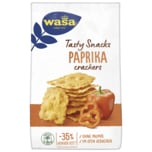 Wasa Delicate Crackers Paprika 150g