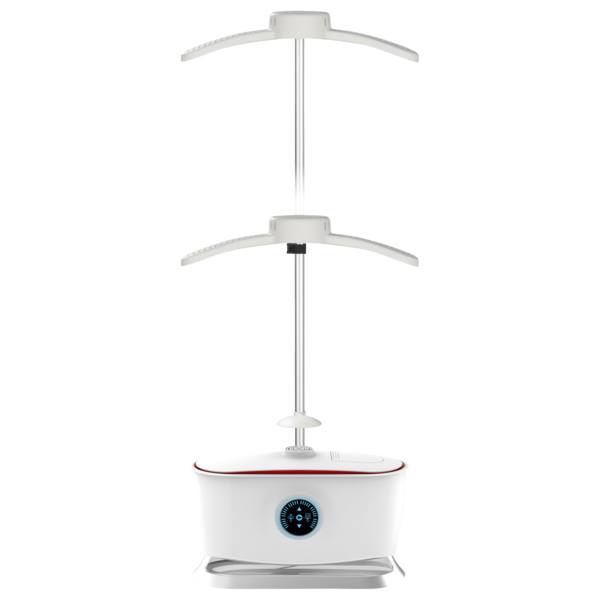 CLEANmaxx Bügler mit Dampffunktion 1800W Weiß