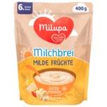 Milupa Milchbrei Milde Früchte 400g