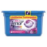 Lenor Color Waschmittel All in Pods 314g, 12WL