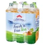 Lichtenauer Fresh'n FruiTea Matetee-Mango 6x1,5l