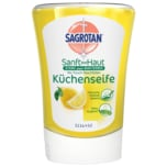 Sagrotan No-Touch Küchenseife Nachfüller Citrus 250ml